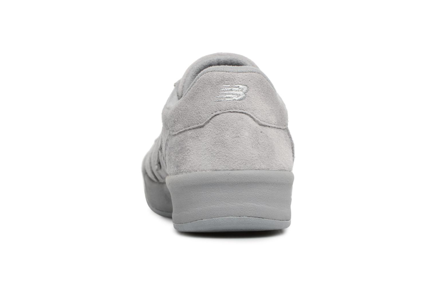 Trainers New Balance WRT300 Grey view from the right