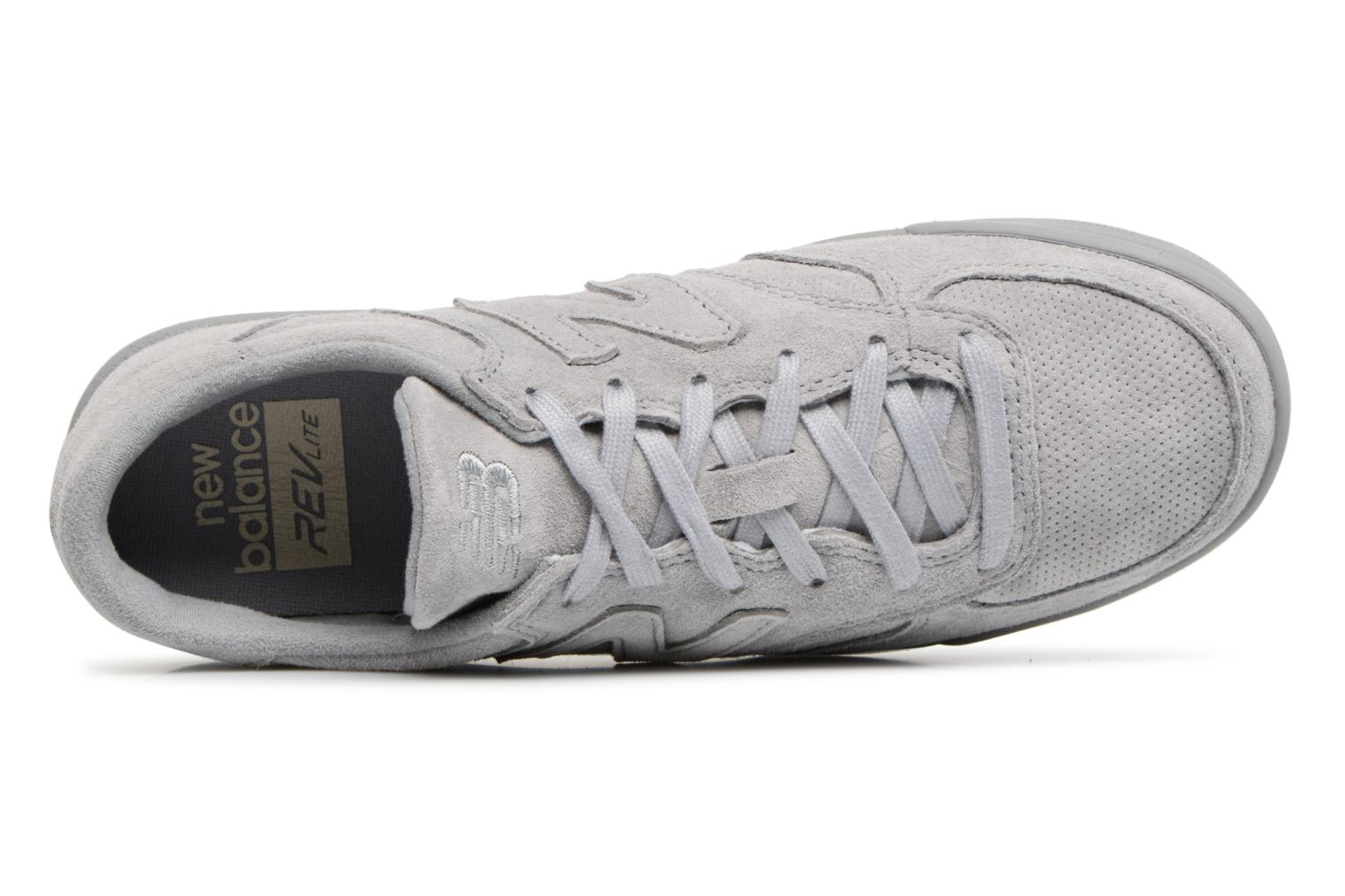 Trainers New Balance WRT300 Grey view from the left