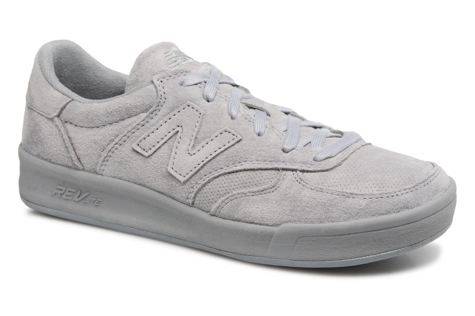 Trainers New Balance WRT300 Grey detailed view/ Pair view