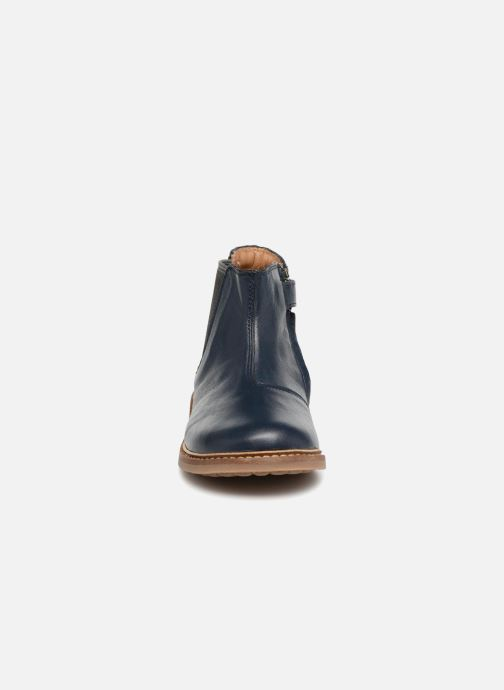Boots Pom d Api Retro Jodzip Blå bild av skorna på