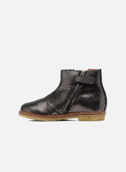 Botines  Pom d Api Suzet Boots Negro vista de frente