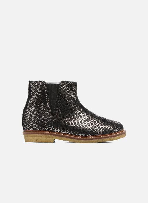 Botines  Pom d Api Suzet Boots Negro vistra trasera