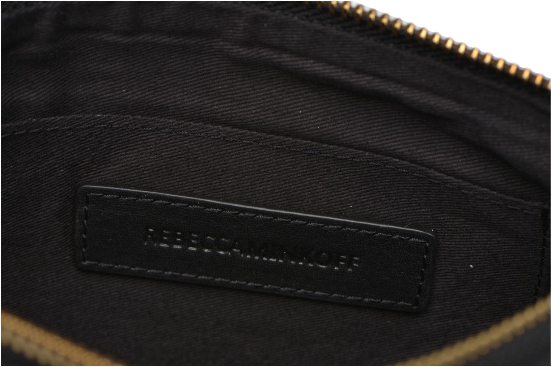 Minkoff Black Taj Rebecca Multi Crossbody White pg6Uq