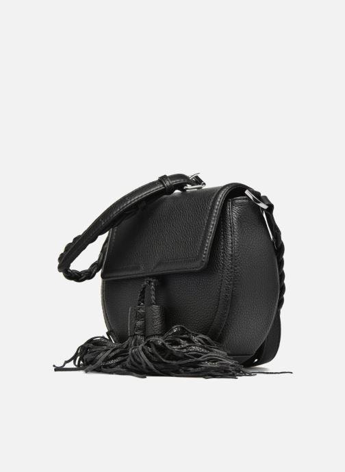 ef661e66d7071 ... detaillierte ansicht modell. Handtaschen Rebecca Minkoff Isobel crossbody  schwarz schuhe getragen