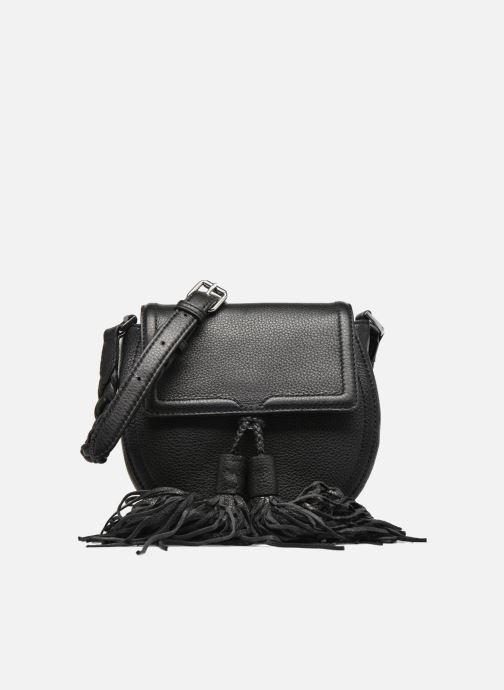 f259eace6a572 Handtaschen Rebecca Minkoff Isobel crossbody schwarz detaillierte ansicht  modell