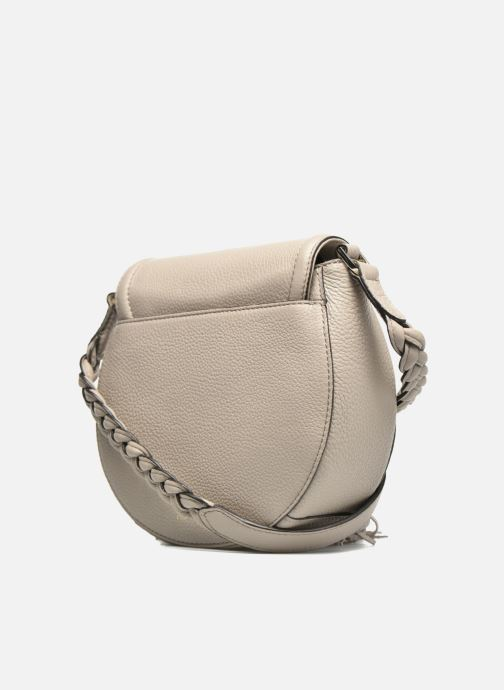 Handbags Rebecca Minkoff Isobel crossbody Beige view from the right