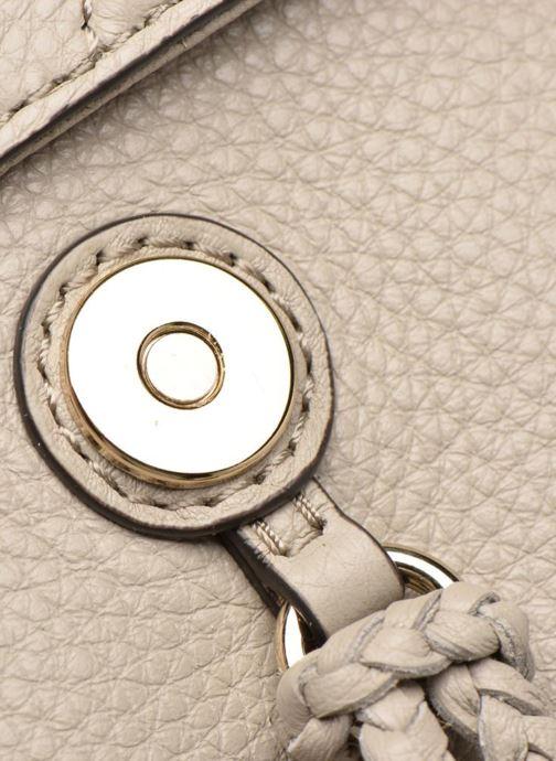 Handbags Rebecca Minkoff Isobel crossbody Beige view from the left