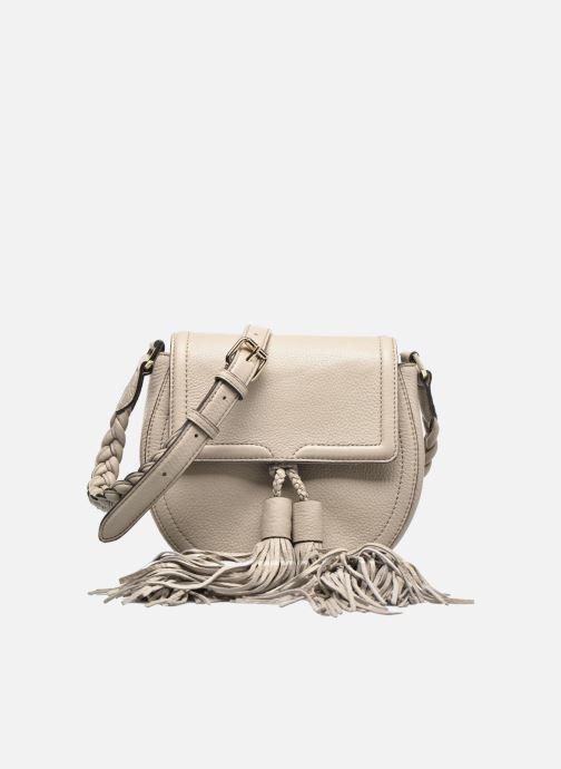 Handbags Rebecca Minkoff Isobel crossbody Beige detailed view/ Pair view