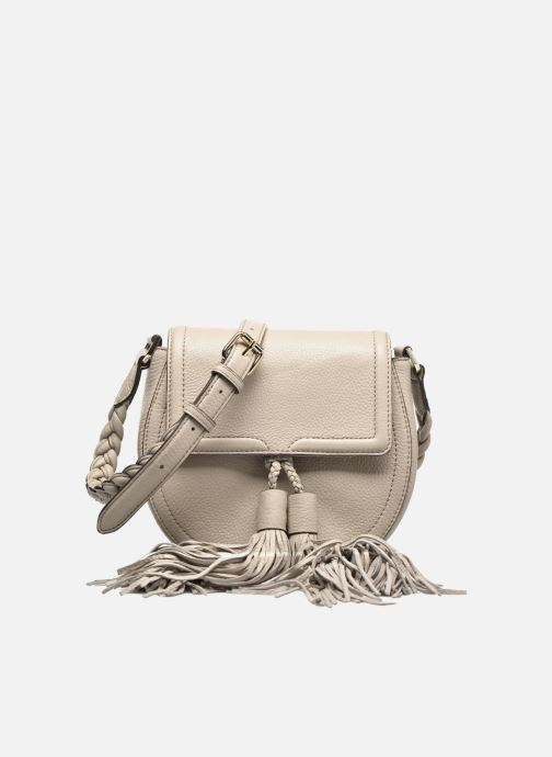 Handbags Rebecca Minkoff Isobel crossbody Beige detailed view/ Pair view