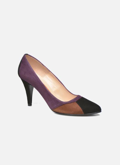 Zapatos de tacón Mujer Anita