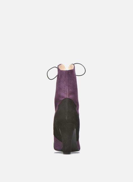 Anna Volodia Aurora (mehrfarbig) - Stiefeletten & Stiefel Stiefel Stiefel bei Más cómodo 9e43fc
