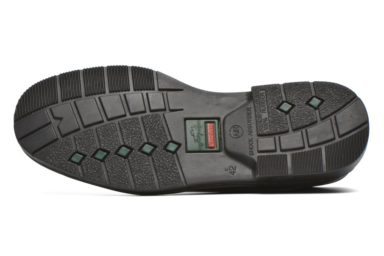 Chaussures à lacets Fluchos Galaxi 3130 Noir vue haut