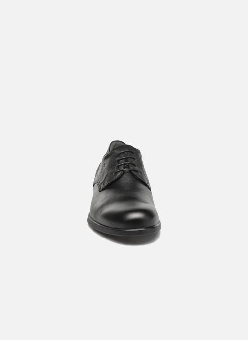 Chaussures à lacets Fluchos Maitre 8904 Noir vue portées chaussures