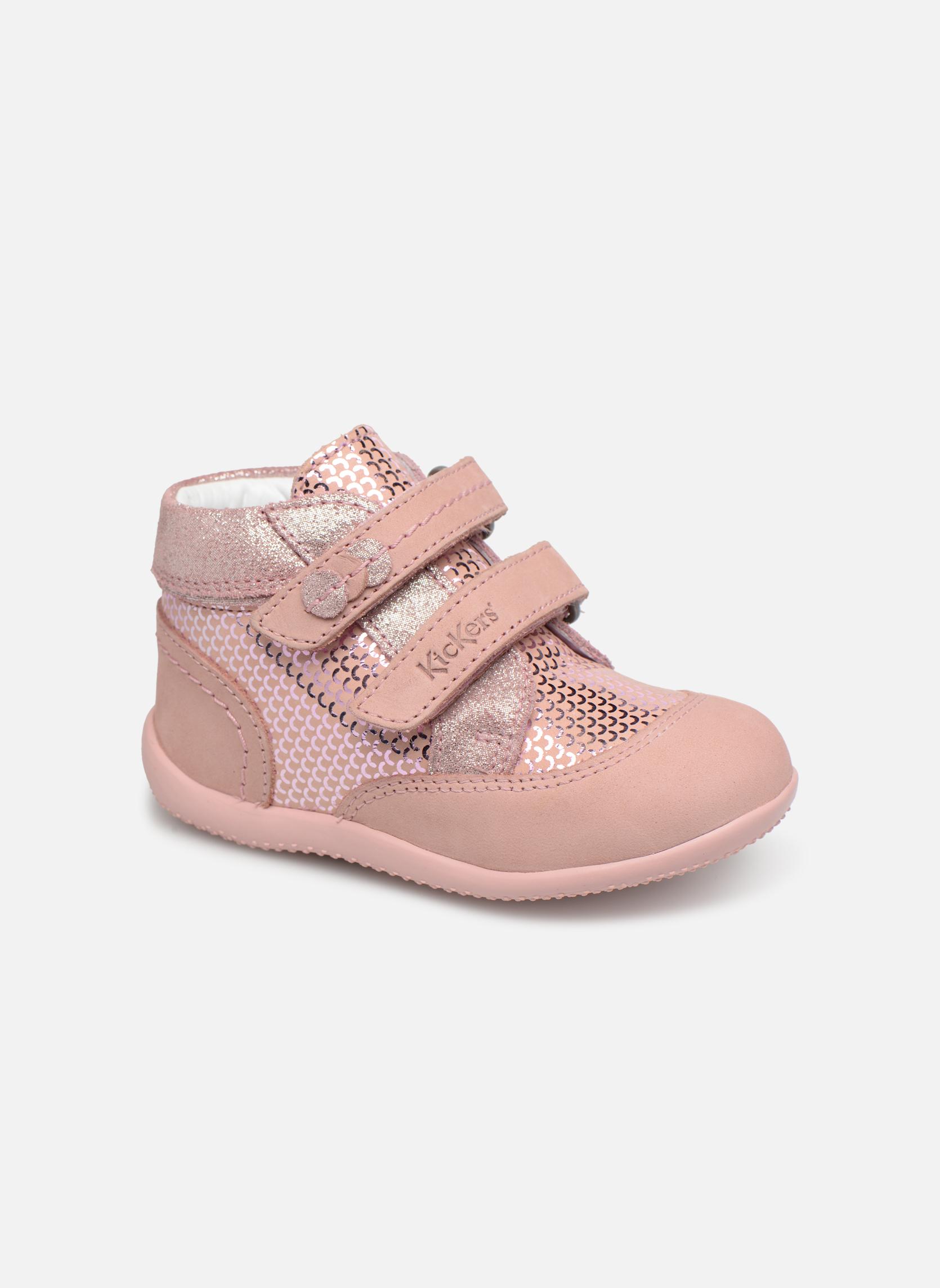 Boots en enkellaarsjes Kinderen Biliana