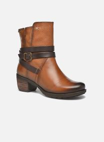 Boots en enkellaarsjes Dames LE MANS 838-8730