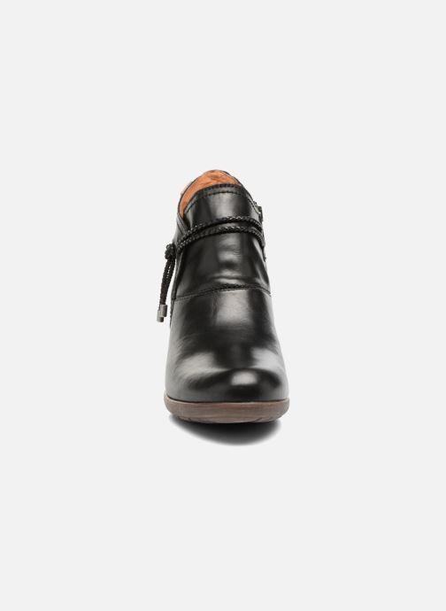 Bottines et boots Pikolinos Rotterdam 902-8775 Noir vue portées chaussures