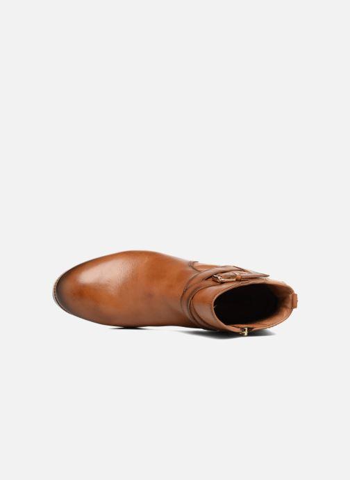 Bottines et boots Pikolinos ROYAL W4D-8614 Marron vue gauche