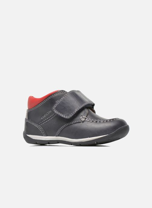 Chaussures à scratch Geox B Each B. B B640BB Bleu vue derrière