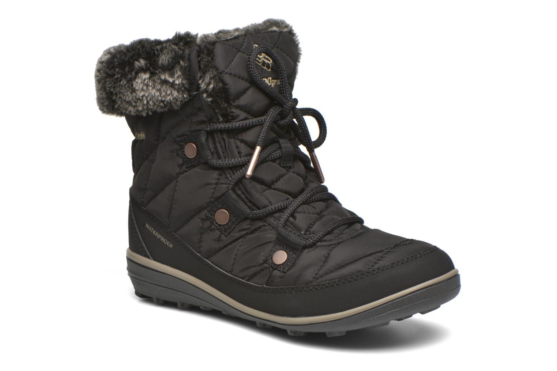 Recortes de de precios estacionales, beneficios de Recortes descuento  Columbia Heavenly Shorty Omni-Heat (Negro) - Zapatillas de deporte en Más cómodo 245053