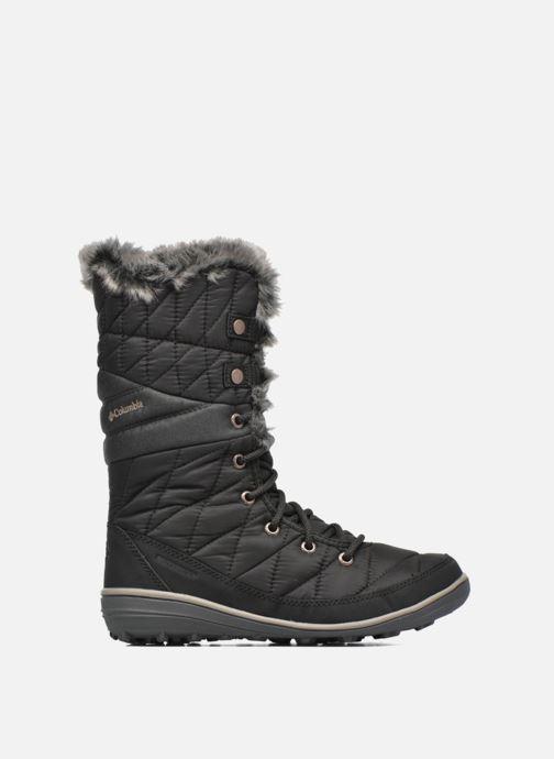 Sportschoenen Columbia Heavenly Omni-Heat Zwart achterkant