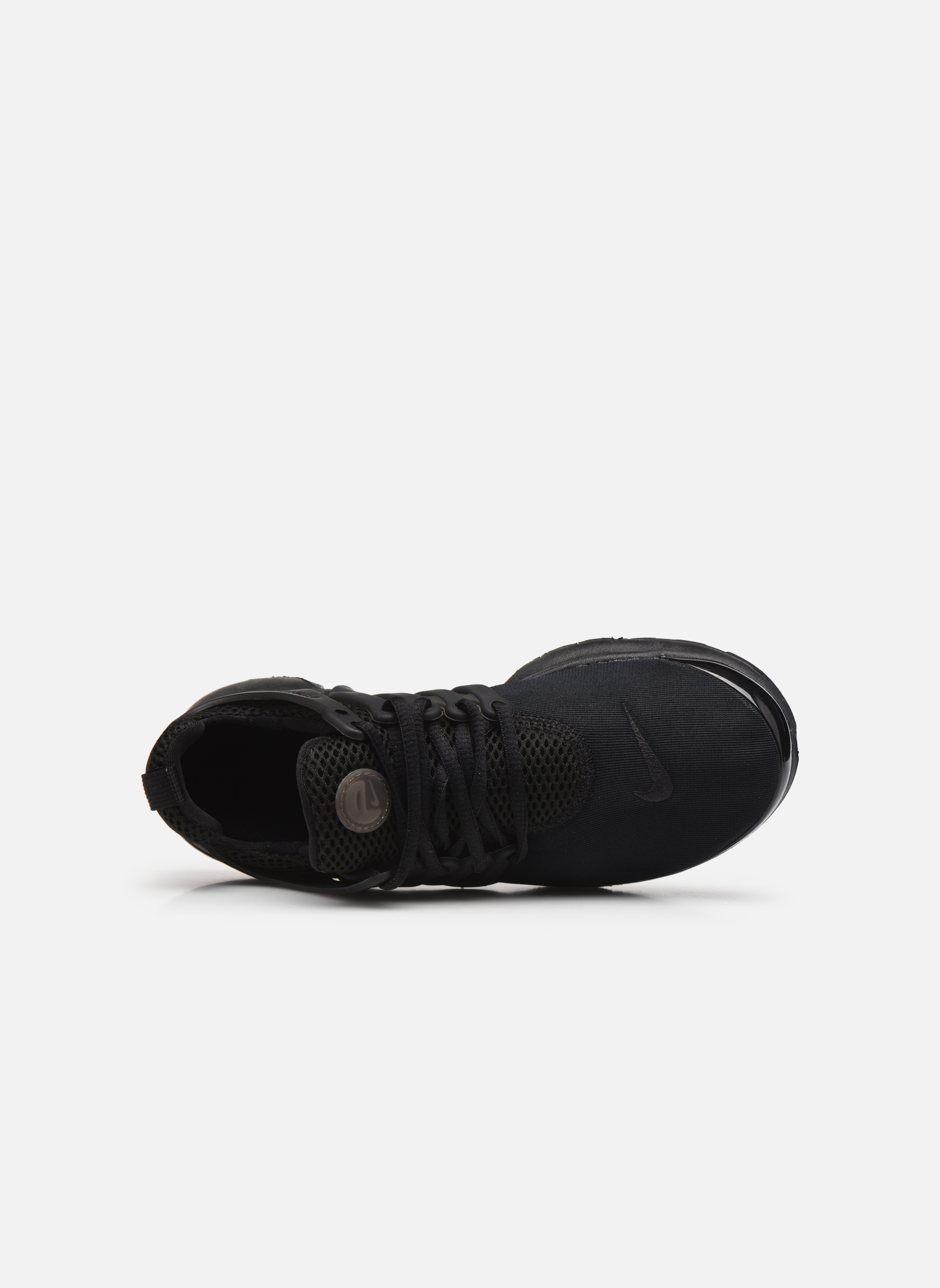 Baskets Nike Nike Presto (Gs) Noir vue gauche
