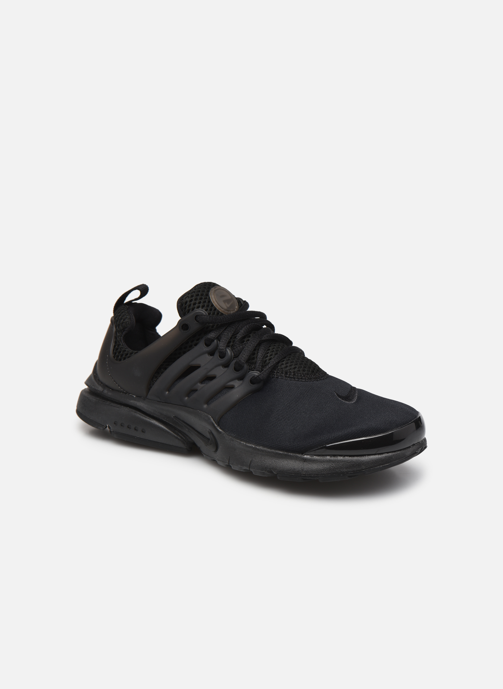 Baskets Nike Nike Presto (Gs) Noir vue détail/paire