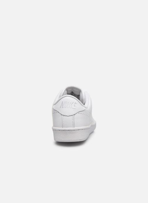 Baskets Nike Nike Tennis Classic Prm (Gs) Blanc vue droite