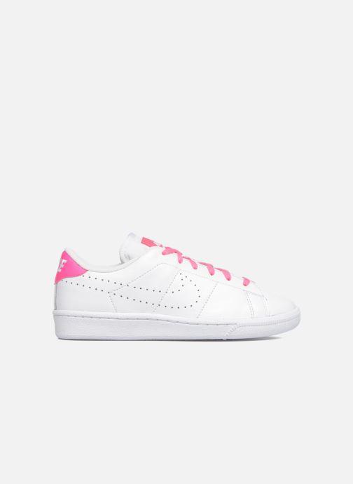 Baskets Nike Nike Tennis Classic Prm (Gs) Blanc vue derrière