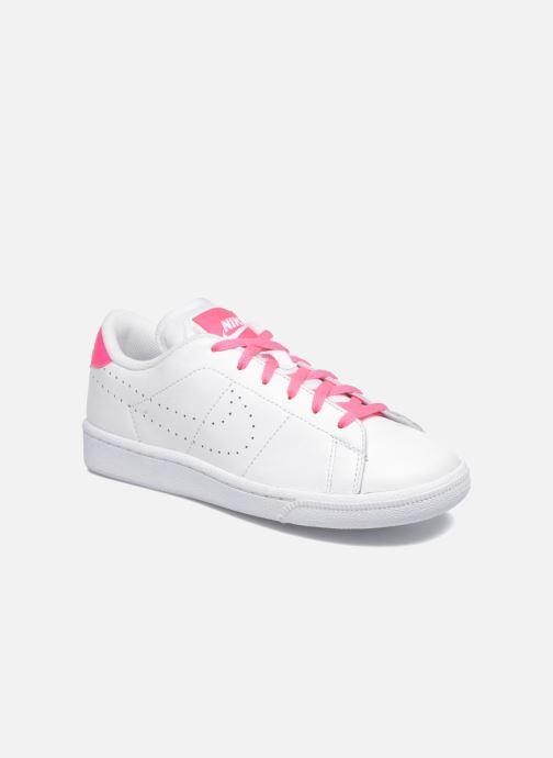 Baskets Nike Nike Tennis Classic Prm (Gs) Blanc vue détail/paire