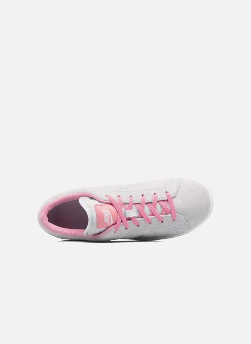 Sneakers Nike Nike Tennis Classic Prm (Gs) Wit links