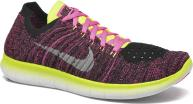 Trainers Children Nike Free Rn Flyknit (Gs)