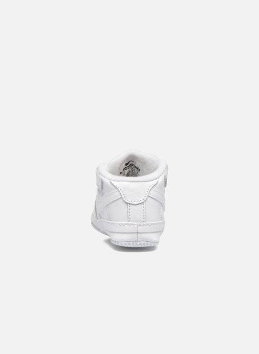 Chaussons Nike Nike Force 1 (Cb) Blanc vue droite