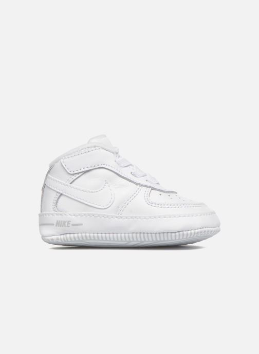 Pantoffels Nike Nike Force 1 (Cb) Wit achterkant