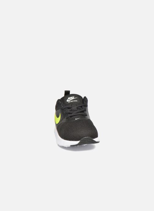 Sneakers Nike Nike Air Max Tavas (Tde) Nero modello indossato