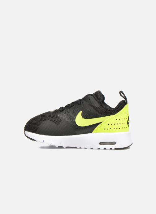 Sneakers Nike Nike Air Max Tavas (Tde) Nero immagine frontale