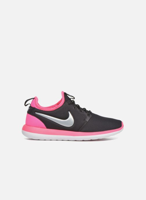 Trainers Nike Nike Roshe Two (Gs) Black back view