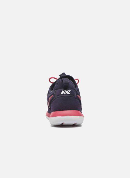 Sneakers Nike Nike Roshe Two (Gs) Viola immagine destra