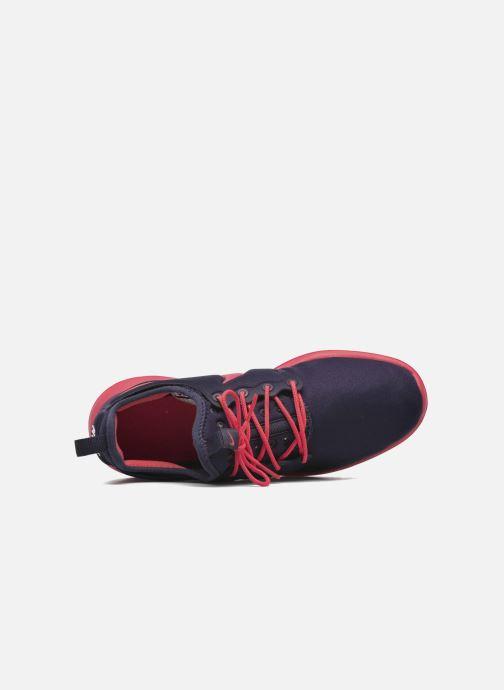 Deportivas Nike Nike Roshe Two (Gs) Violeta      vista lateral izquierda