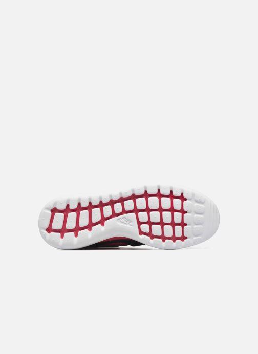 Baskets Nike Nike Roshe Two (Gs) Violet vue haut