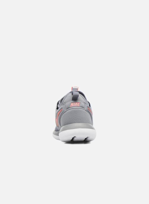 Deportivas Nike Nike Roshe Two (Gs) Gris vista lateral derecha
