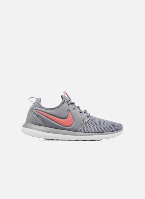 Sneaker Nike Nike Roshe Two (Gs) grau ansicht von hinten