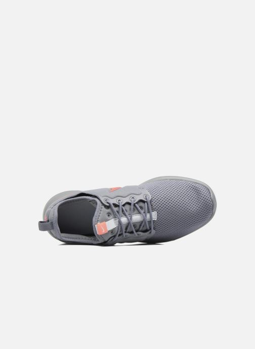 Deportivas Nike Nike Roshe Two (Gs) Gris vista lateral izquierda