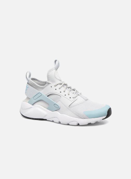 6e517c7afae768 Sneaker Nike Nike Air Huarache Run Ultra Gs grau detaillierte ansicht modell