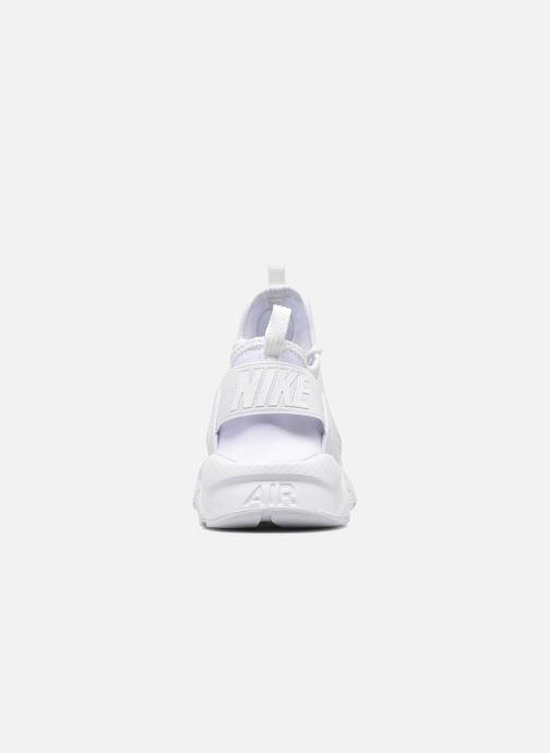 Sneaker Nike Nike Air Huarache Run Ultra Gs weiß ansicht von rechts