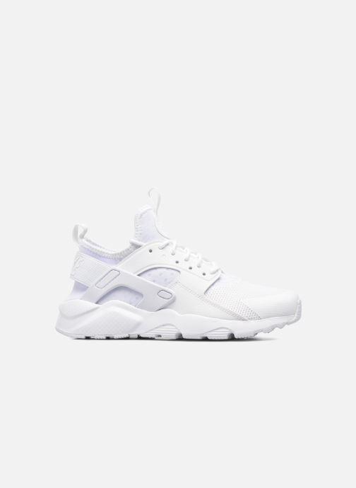Baskets Nike Nike Air Huarache Run Ultra Gs Blanc vue derrière