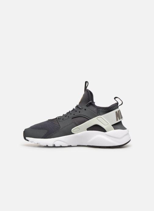 Sneakers Nike Nike Air Huarache Run Ultra Gs Grå bild från framsidan