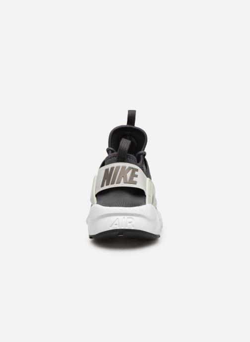 Baskets Nike Nike Air Huarache Run Ultra Gs Gris vue droite
