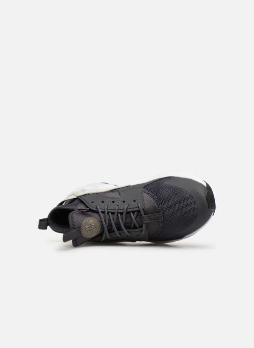 Sneakers Nike Nike Air Huarache Run Ultra Gs Grå bild från vänster sidan