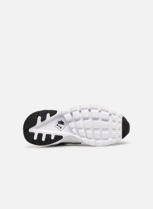 Baskets Nike Nike Air Huarache Run Ultra Gs Gris vue haut