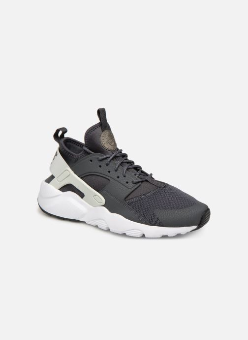 Baskets Nike Nike Air Huarache Run Ultra Gs Gris vue détail/paire